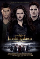 The Twilight Saga: Breaking Dawn - Part 2 movie poster (2012) picture MOV_f7c896a5