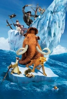 Ice Age: Continental Drift movie poster (2012) picture MOV_f7cb9f33