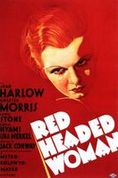Red-Headed Woman movie poster (1932) picture MOV_f7cf40b4
