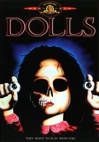 Dolls movie poster (1987) picture MOV_f7d18548