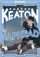 The Saphead movie poster (1920) picture MOV_f7d4d916