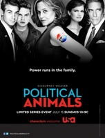 Political Animals movie poster (2012) picture MOV_f7d633c7