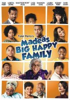 Madea's Big Happy Family movie poster (2011) picture MOV_4d5203bc