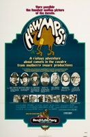 Hawmps! movie poster (1976) picture MOV_f7d6fd89