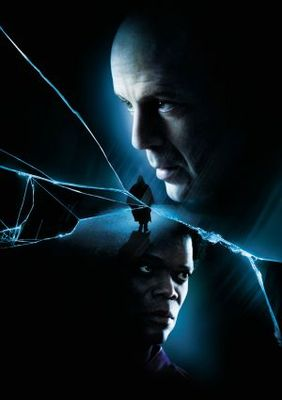 Unbreakable movie poster (2000) poster MOV_f7d7dfe8