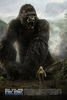 King Kong movie poster (2005) picture MOV_f7da6c10