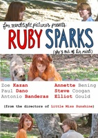 Ruby Sparks movie poster (2012) picture MOV_f7dae00b