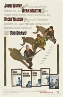Rio Bravo movie poster (1959) picture MOV_f7db5768