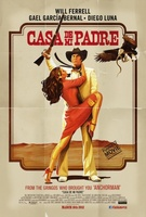 Casa de mi Padre movie poster (2012) picture MOV_f7db8599