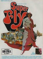Superfly movie poster (1972) picture MOV_7be731c4