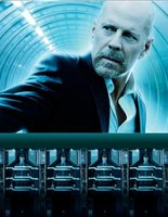 Surrogates movie poster (2009) picture MOV_f7de72e9