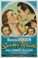 Spring Parade movie poster (1940) picture MOV_f7e3bf69