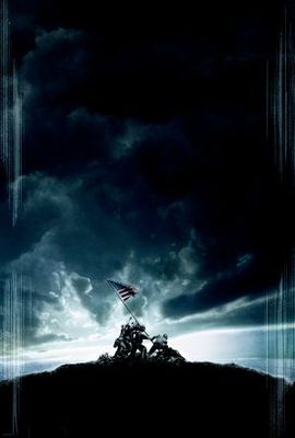 Flags of Our Fathers movie poster (2006) poster MOV_f7e435f4