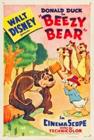 Beezy Bear movie poster (1955) picture MOV_f7e59d71