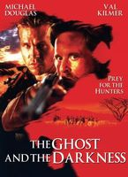 The Ghost And The Darkness movie poster (1996) picture MOV_f7e985f2