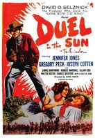Duel in the Sun movie poster (1946) picture MOV_f7ea7296