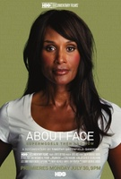 About Face: Supermodels Then and Now movie poster (2012) picture MOV_f7eddad9