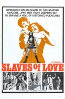 Slaves of Love movie poster (1969) picture MOV_f7f1fc34