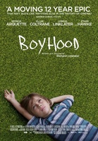 Boyhood movie poster (2013) picture MOV_f7f45b95