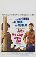 Baby the Rain Must Fall movie poster (1965) picture MOV_f7f56bfe
