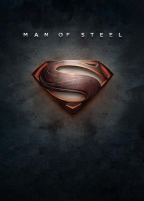 Man of Steel movie poster (2013) poster MOV_f7f655f2