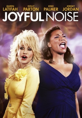 Joyful Noise movie poster (2012) poster MOV_f7fabba8