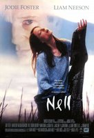 Nell movie poster (1994) picture MOV_f7fc7229