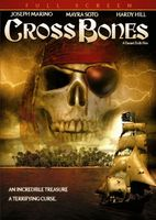 CrossBones movie poster (2005) picture MOV_f8041116