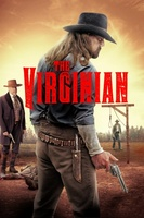 The Virginian movie poster (2014) picture MOV_f805888d