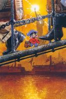 An American Tail movie poster (1986) picture MOV_f805edec
