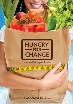 Hungry for Change movie poster (2012) poster MOV_f808c681