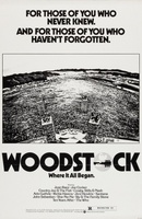 Woodstock movie poster (1970) picture MOV_f80af087