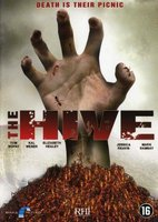 The Hive movie poster (2008) picture MOV_f80b0396