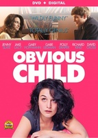 Obvious Child movie poster (2014) picture MOV_f80ddfcb