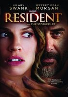 The Resident movie poster (2010) picture MOV_f810120a