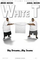 White T movie poster (2013) picture MOV_f81092e0