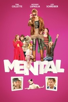Mental movie poster (2012) picture MOV_f819f6c8