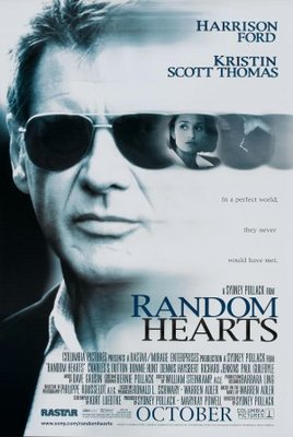 Random Hearts movie poster (1999) poster MOV_f8218c9e