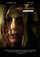 Family Demons movie poster (2009) picture MOV_f821b40e