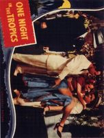 One Night in the Tropics movie poster (1940) picture MOV_f822e15d