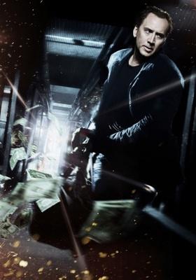Stolen movie poster (2012) poster MOV_f8236ee5
