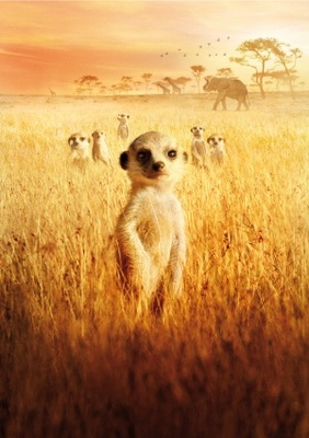 The Meerkats movie poster (2008) poster MOV_f8246a37