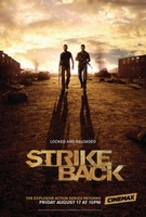 Strike Back movie poster (2010) picture MOV_f825724a