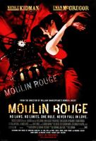 Moulin Rouge movie poster (2001) picture MOV_f825a5ce