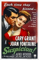 Suspicion movie poster (1941) picture MOV_f825e918