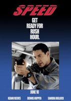 Speed movie poster (1994) picture MOV_f82681fe