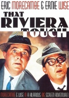 That Riviera Touch movie poster (1966) picture MOV_f8268e8f
