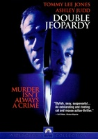 Double Jeopardy movie poster (1999) picture MOV_f826954c