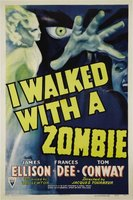 I Walked with a Zombie movie poster (1943) picture MOV_f8272e28