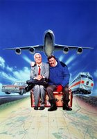Planes, Trains & Automobiles movie poster (1987) picture MOV_f82a1559
